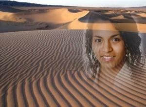 Koria desierto