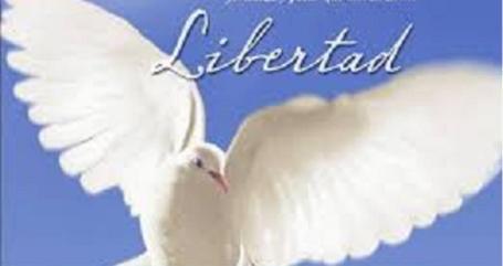 paloma libertad