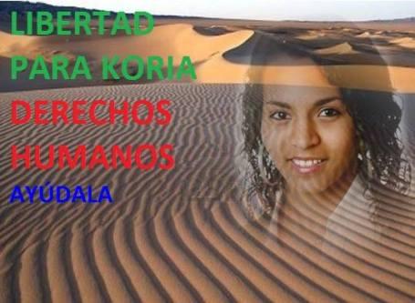 Koria desierto 1